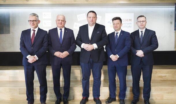 KGHM ha abierto un moderno Centro Analítico en la región de Lubuskie
