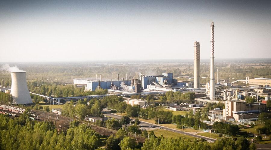 Las plantas metalúrgicas de KGHM Polska Miedź S.A. en el programa Copper Mark