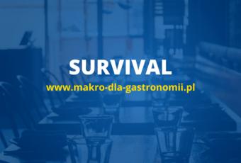 Niezbędnik dla gastronomii MAKRO realnym wsparciem dla branży