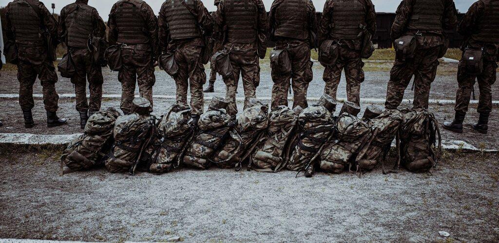 Cykliczne kontrole gotowości Wojsk Obrony Terytorialnej