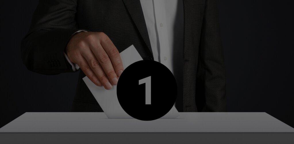 Komunikat Wyborczy nr 1 dla członków PSPR