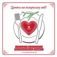 Zamów na świąteczny stół w ulubionej restauracji – MAKRO Polska zachęca swoich klientów i wszystkich Polaków do wspierania polskiej gastronomii w świątecznym czasie