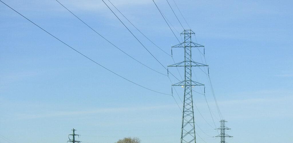 Energa przetestuje w Gdańsku nowatorskie słupy energetyczne
