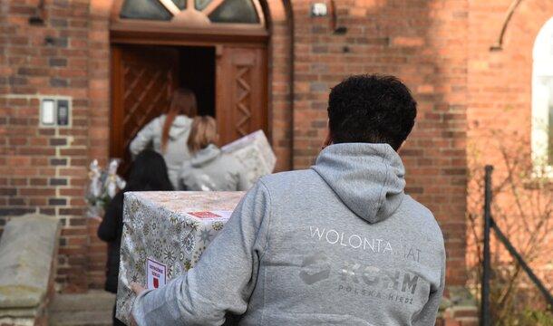 Wolontariat KGHM rośnie w siłę – mimo pandemii przeprowadzili kilkadziesiąt akcji wsparcia
