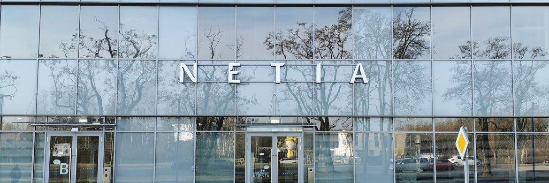 Nowa siedziba Netii w Warszawie