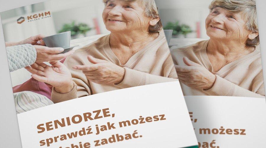 Pakiety ochronne dla seniorów na Dolnym Śląsku – KGHM kontynuuje akcję pomocy osobom starszym w regionie
