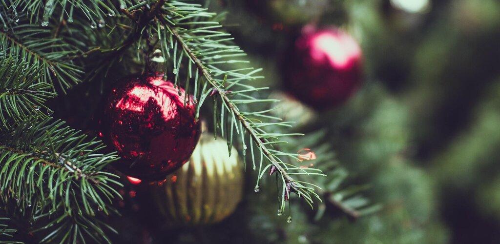 Wesołych Świąt i szczęśliwego Nowego Roku od zespołu netPR.pl