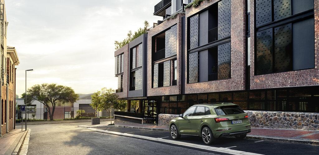 Audi, czyli jak korzystnie kupić samochód do firmy