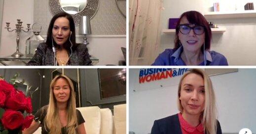 Jak skutecznie budować wizerunek wpływowej kobiety w mediach ? (Webinarium)