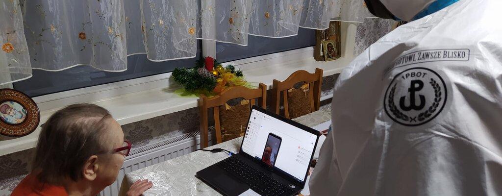 """Akcja """"Łączymy na święta"""" przed prawosławnym Bożym Narodzeniem"""