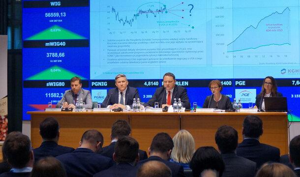 KGHM: crecimiento sólido a pesar de las condiciones macroeconómicas desfavorables