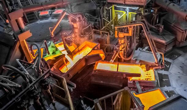 """La mayor inversión en la historia de la Planta Metalúrgica de Cobre """"Legnica"""" de KGHM"""