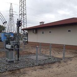 ENERGA-OPERATOR zmodernizowała GPZ Ceków