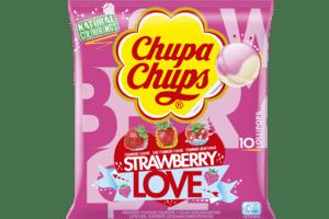 Romantyczna nowość od Chupa Chups