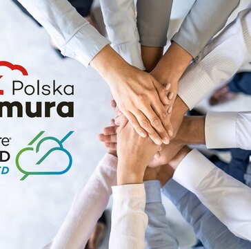 Netia wzmacnia chmurowe partnerstwa