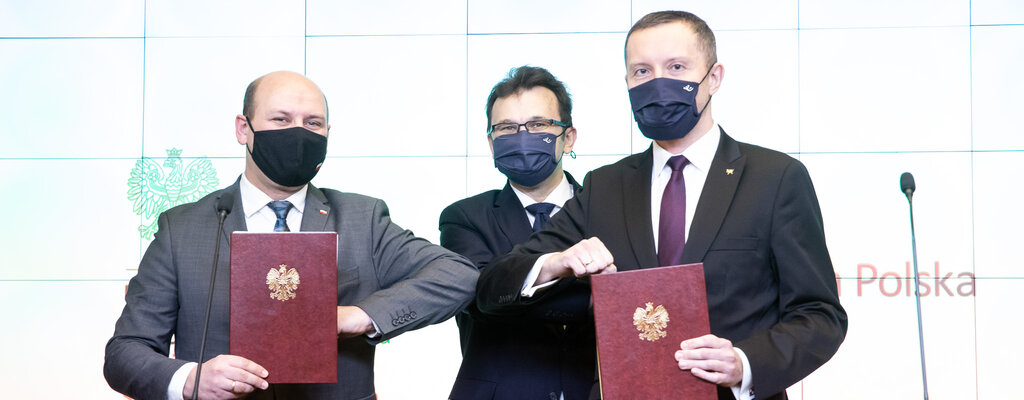 Ministerstwo Spraw Zagranicznych oraz Poczta Polska zacieśniają współpracę