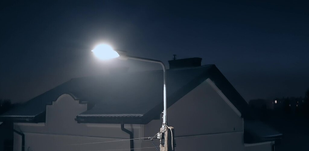 Podsumowanie modernizacji oświetlenia (video)