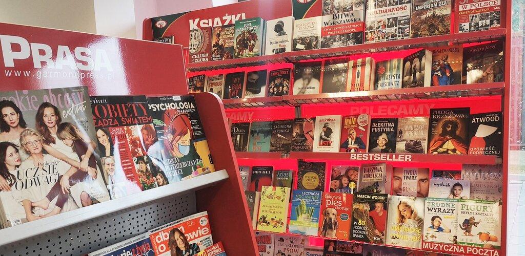 Poczta Polska sprzedała 3 mln książek w 2020 r.