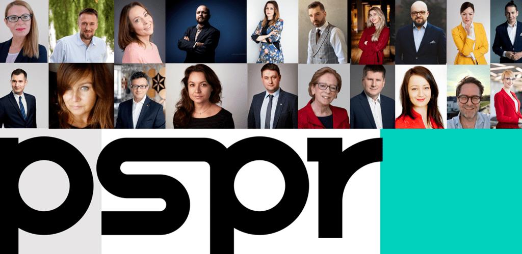 PSPR to Ludzie
