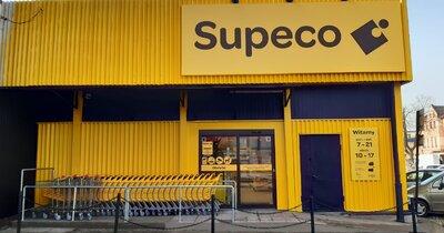 Nowy sklep Supeco otwarty w Czechowicach-Dziedzicach