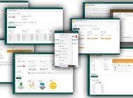Nowe menu użytkownika oprogramowania netPR.pl - mój profil, dziennik zdarzeń, panele administracyjne teaser