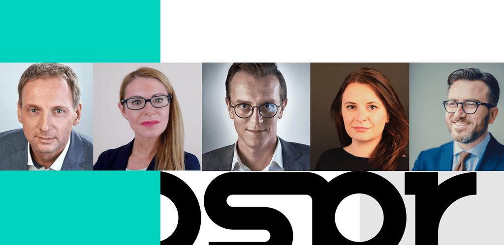 Rada Nadzorcza PSPR - Przewodniczącym Mateusz Witczyński