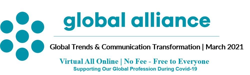 #COMMSTRANSFORMATION – Webinar na temat międzynarodowych trendów i transformacji w sektorze komunikacji