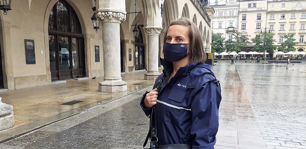 Placówki Poczty Polskiej bez przerw w obsłudze klientów, pracownicy otrzymają wolne na szczepienie
