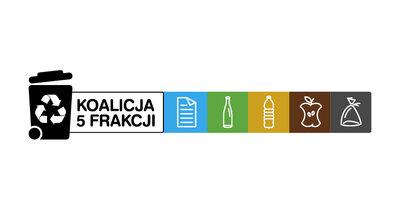 Carrefour Polska pierwszą firmą wprowadzającą oznakowanie Koalicji 5 Frakcji ułatwiające właściwą segregację odpadów