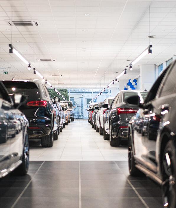 VWFS otworzył salon z używanymi autami w niskich ratach