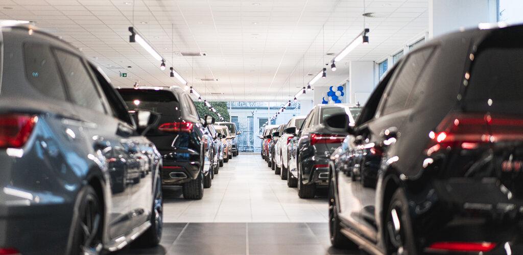 Indeks rynku moto VWFS - W pandemii Polacy stawiają na używane samochody