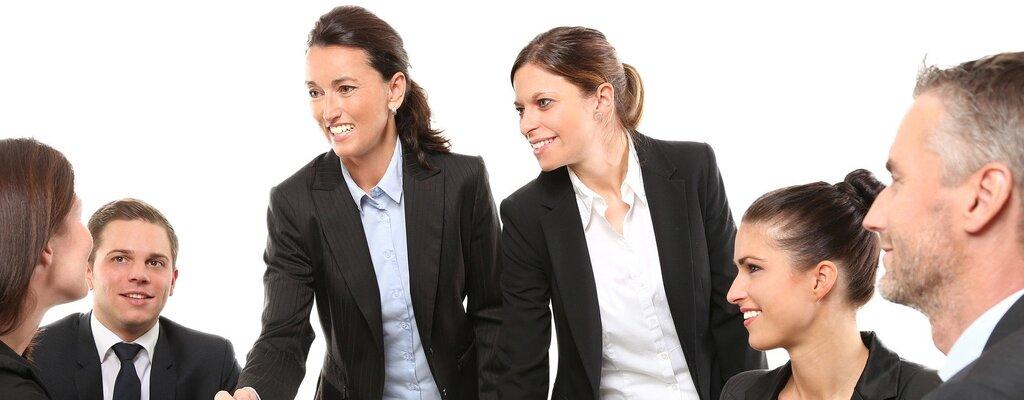 PR dla sektora usług profesjonalnych