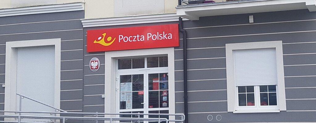 Poczta Polska otworzyła 29. placówkę w Olsztynie