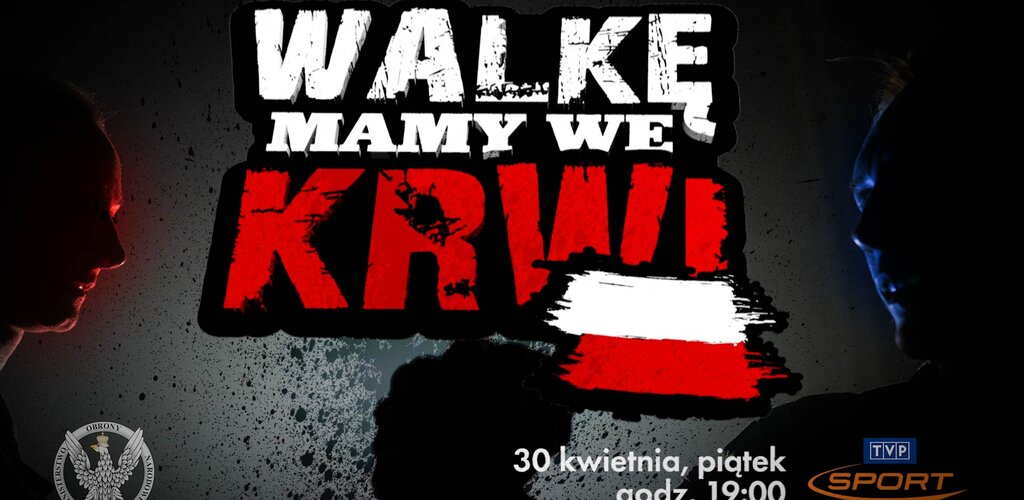 Terytorialsi w finale gali Mistrzostw Wojska Polskiego w MMA