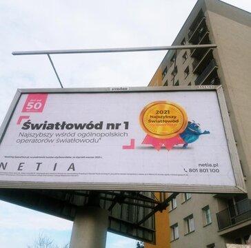 Nowa oferta i kampania reklamowa internetu od Netii