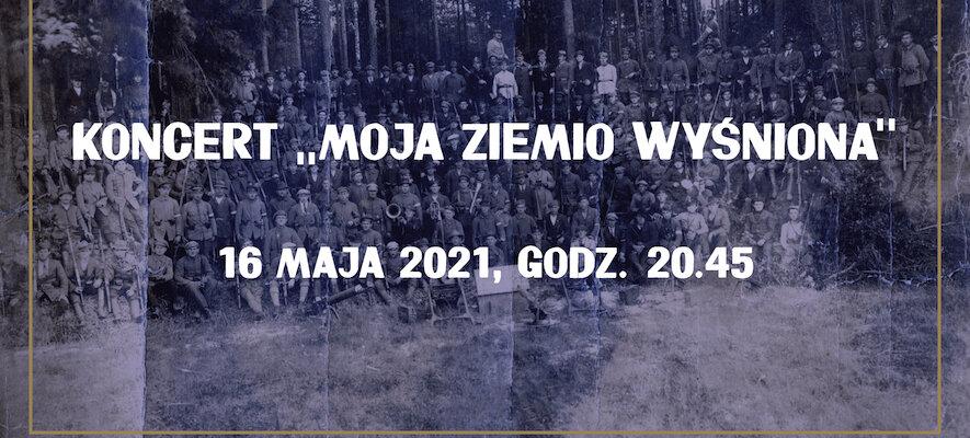 """Koncert """"Moja ziemio wyśniona"""" w Opolu - obchody setnej rocznicy III Powstania Śląskiego"""