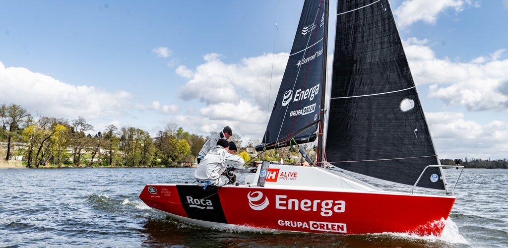 Energa przedłużyła współpracę z drużyną Energa 77 Racing