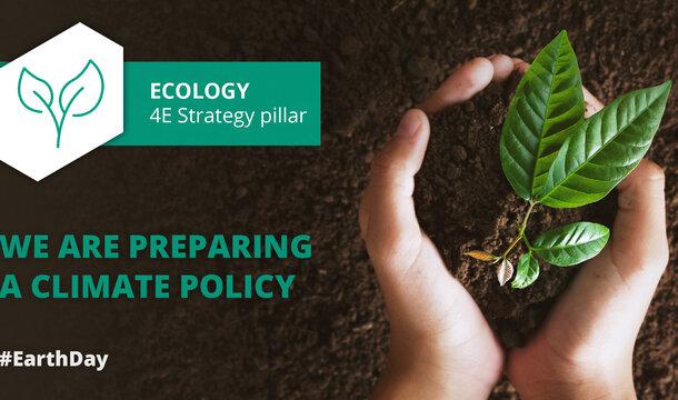 KGHM contra el cambio climático: el cobre es un elemento clave de la política climática global