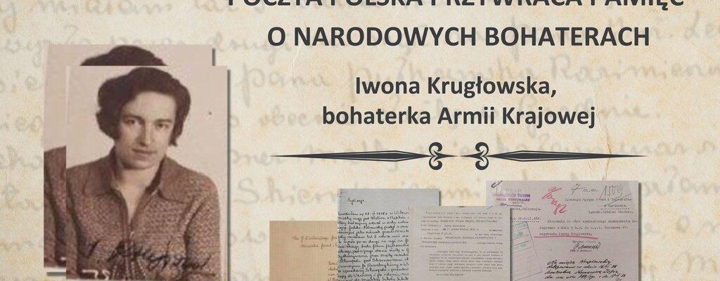Poczta Polska przywraca pamięć o narodowych bohaterach