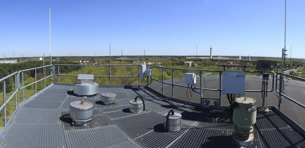 Elektrownia Ostrołęka w zasięgu sygnału systemu TETRA