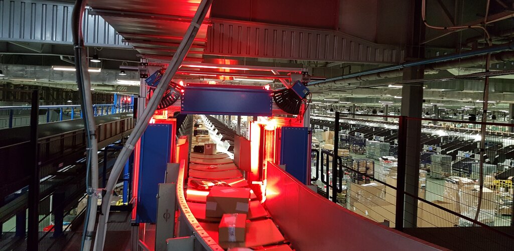 Automatyczne sortery wzmocnią sieć logistyczną Poczty Polskiej.  Rusza postępowanie na zakup trzech nowoczesnych maszyn