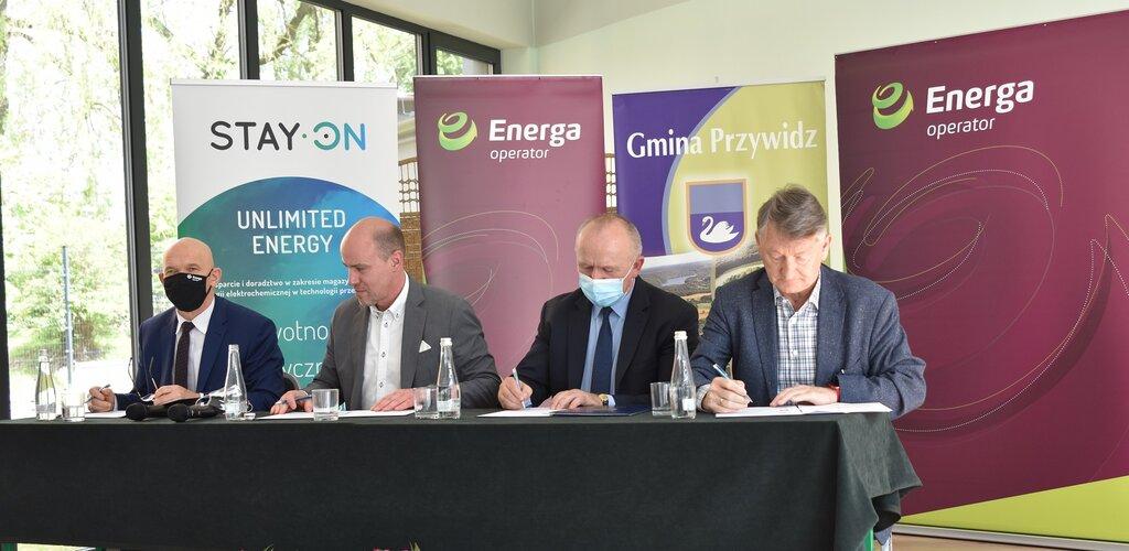 Projekt SERENE pomoże budować energetyczne wspólnoty