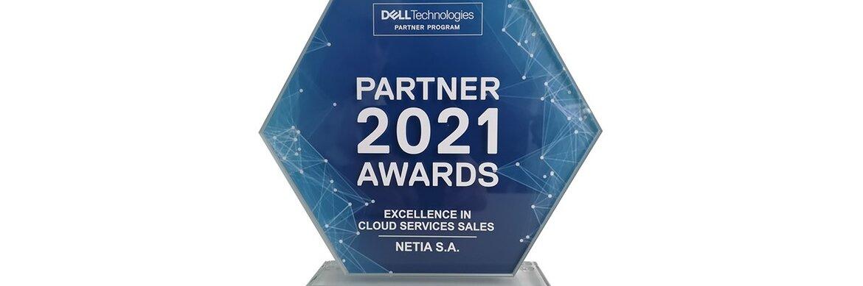 Netia wśród najlepszych partnerów Dell Technologies