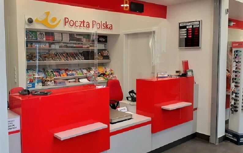 Placówki Poczty Polskiej notują wzrost sprzedaży asortymentu. Spółka podsumowała pierwszy kwartał 2021 roku