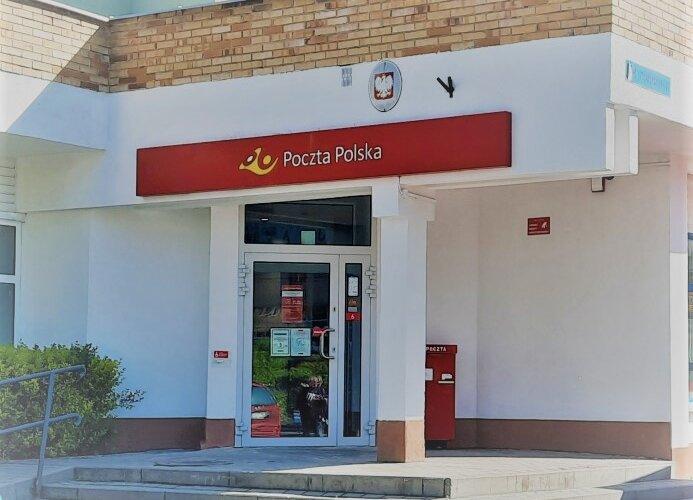 Poczta Polska: modernizacja placówki pocztowej w Opolu