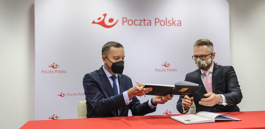 Poczta Polska podsumowała rok 2020 w filatelistyce