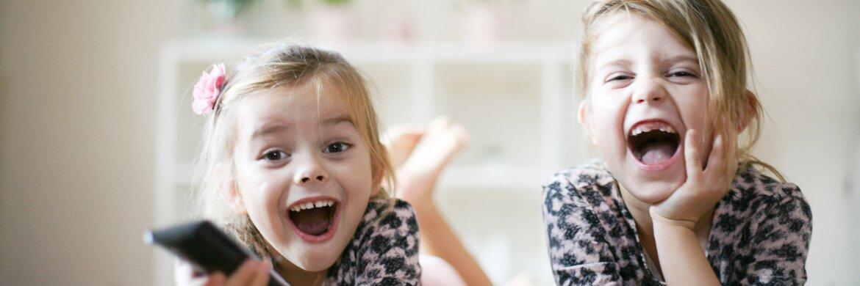 Dzień Dziecka w Netia TV przez cały czerwiec