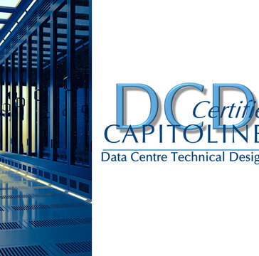 Netia Data Center Mind z certyfikatem EN 50600