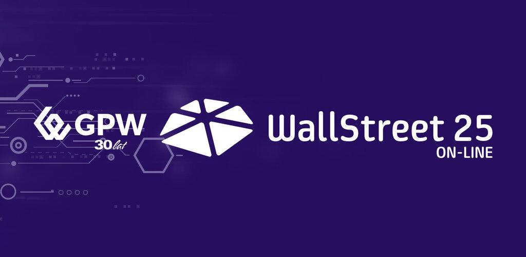 Buduj relacje na GPW WallStreet 25