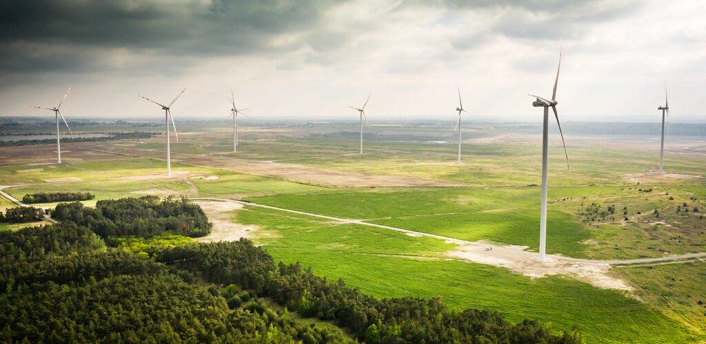 Grupa ORLEN wykorzysta wiedzę i doświadczenie Energi w rozwoju OZE